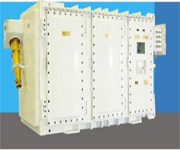 BPJV-1600/6K隔爆兼本质安全型高压变频器