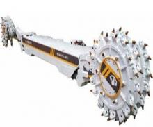 MG600/1410-AWD1系列交流变频电牵引采煤机