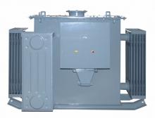 矿用移动变压器200/315/500/630/800/1000KVA 6kV