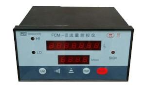 FCM-IV流量测控仪