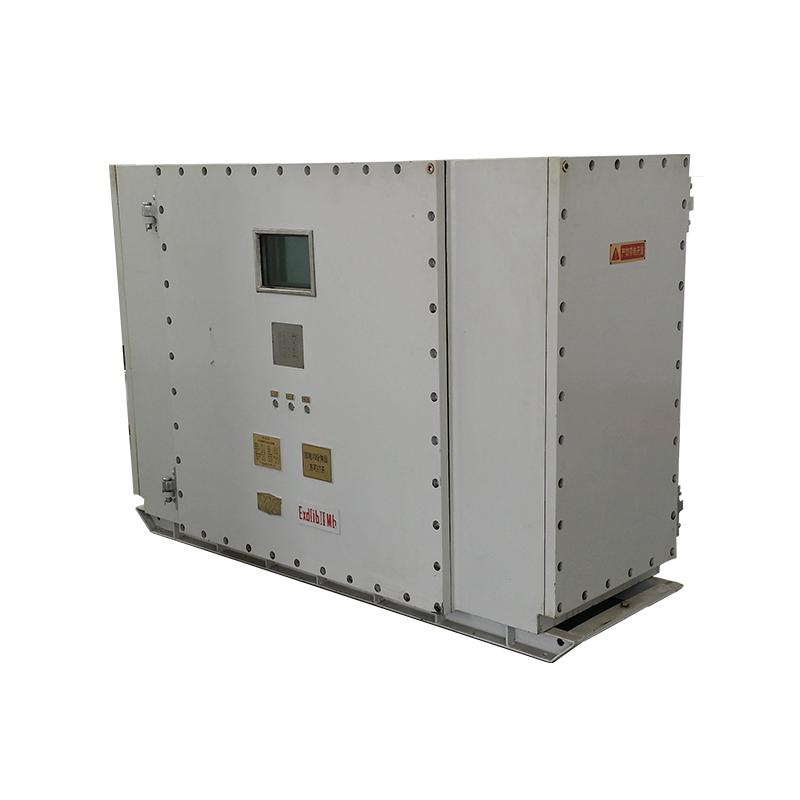 BPJ1-630-1140矿用隔爆兼本质安全型交流变频器/DKB1-1140L矿用隔爆型滤波电抗器