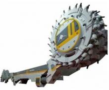MG1000/2650-WD系列交流变频电牵引采煤机