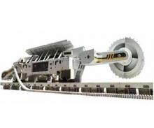 MG1250/3450-WD系列交流变频电牵引采煤机