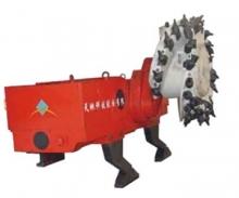 MG380/435-NWD系列短壁交流变频电牵引采煤机