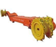 MG2×200/890系列交流变频电牵引采煤机
