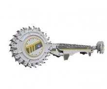 MG900/2140-WD1系列交流变频电牵引采煤机