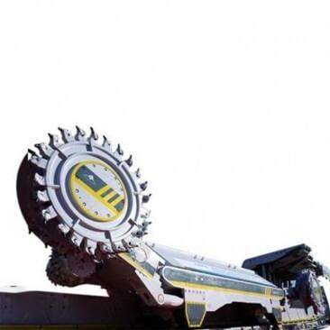 上海天地MG900/2245-GWD型电牵引采煤机