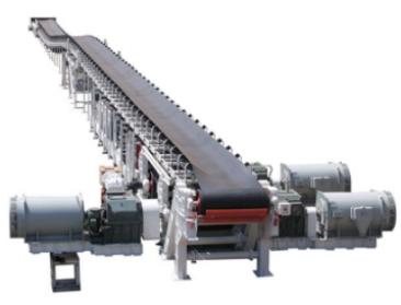 矿用顺槽可伸缩带式输送机 西北煤机生产 型号DSJ120 DSJ140 DSJ160 DSJ180