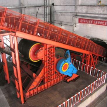 型号DTC DTL 矿用固定带式输送机 天地西北煤机 直销