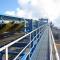 天地西北煤机 管状带式输送机 水平弯曲 S型弯曲 空间弯曲 双向输出 大倾角