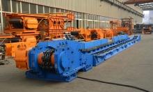 煤矿刮板机 嵩阳煤机 刮板机生产厂家