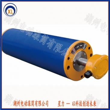 YD油浸式电动滚筒 德国技术 不锈钢滚筒 表面包胶喷漆电镀