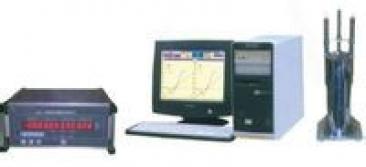 AY-6型奥亚膨胀度测定仪