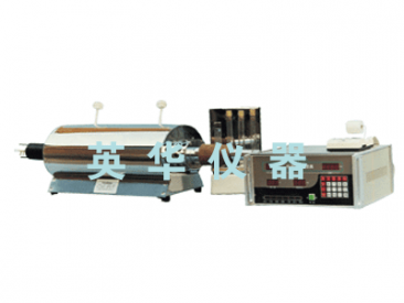 YHCH—6型快速自动测氢仪