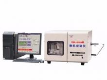 YHDL-8000A型微机定硫仪