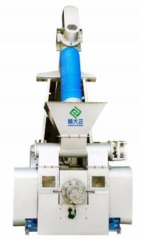 厂家供应环保节能设备生活垃圾处理压缩成型机、生物质压块颗粒机