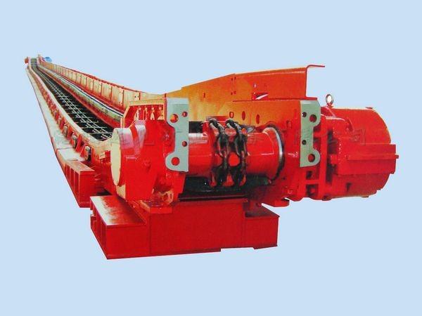 SGZ系列中、重型刮板输送机、综采刮板机整机、综采刮板机参数