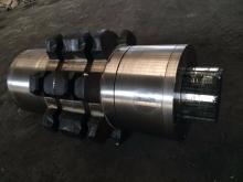 SGZ764/800刮板输送机72LL18链轮轴组