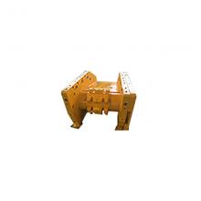 SGZ800/800型刮板运输机4LZ17链轮轴组