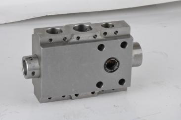 FDY500/50液控单向阀