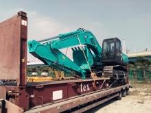提供煤机工程车辆国内干线运输,煤机进出口物流,吊装捆扎