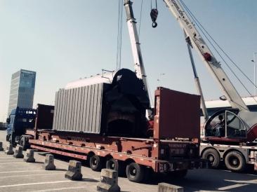 提供煤机设备进出口海运清关