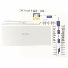 陕西榆林煤炭矿业设备专业厂商供应KTC158矿用工作面通信控制系统
