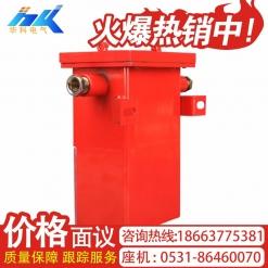 煤矿矿用安全监控系统煤炭设备KXY127B矿用隔爆兼本安型音箱