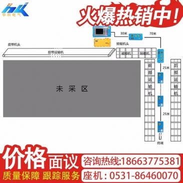 煤炭矿用集中控制器防爆计算机,KTC158矿用工作面通信控制系统