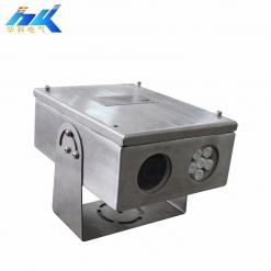 矿用工业电视监控系统本安型摄像仪KBA18B矿用本安型网络摄像仪