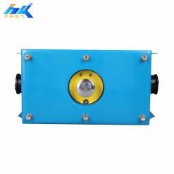 矿用皮带控制系统矿用设备KHJ15/18矿用本安型双向急停闭锁开关