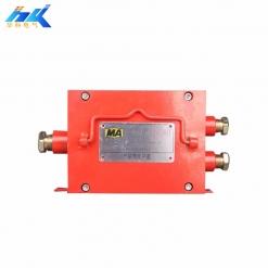 井下广播通信系统设备隔爆型音箱KXY127矿用隔爆兼本安型音箱