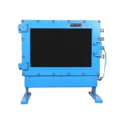 供应 内嵌式 KJD660 矿用隔爆兼本安型计算机