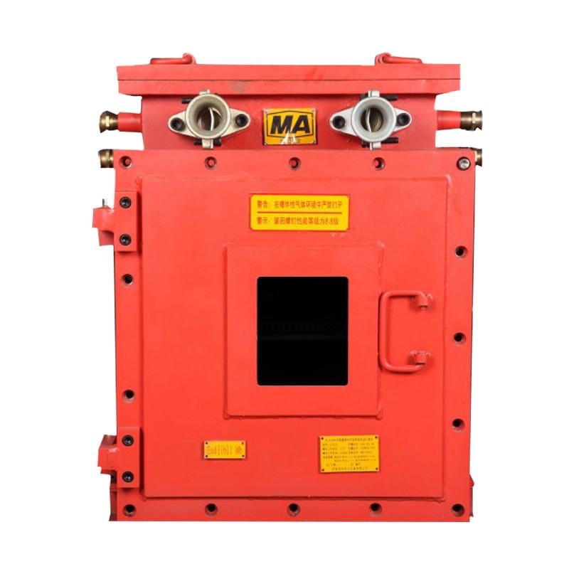 专业定制 KJJ127 矿用隔爆兼本安型交换机