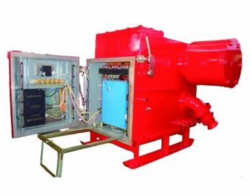 矿用隔爆兼本安型高压真空配电装置系列/开关