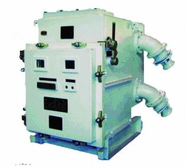 矿用隔爆兼本安型真空电器起动器系列/启动器