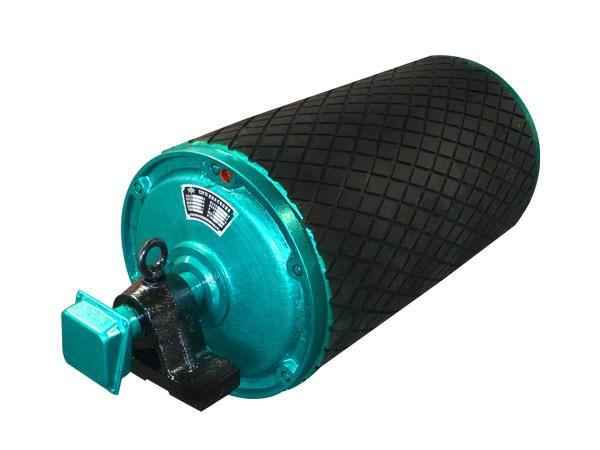 TDY型电动滚筒