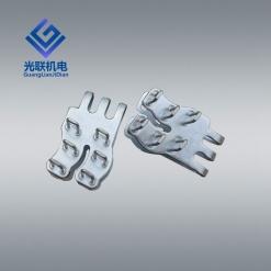矿用皮带扣 强力输送带扣A3 厂家直销 质量保证