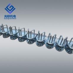矿用强力皮带扣 V6-1000高强度皮带扣 厂家直销