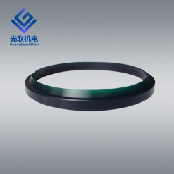 J型防尘圈111x90x10 矿用单体液压支柱密封 厂家直销