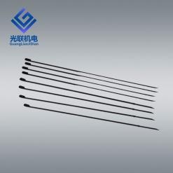 连接钢丝3.6x315 矿用单体液压支柱配件