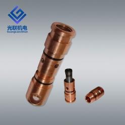 矿用三用阀 单体液压支柱三用阀 防飞 厂家直销 质量保证 DZF00