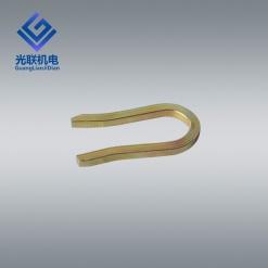 矿用液压支架管件U型卡KJ厂家直销质量保证