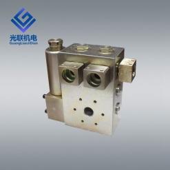 卸载阀 乳化液泵站配件 南京六合无锡乳化液泵 BRW80/125/200