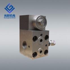 交替阀 乳化液泵站配件 南京六合无锡乳化液泵 BRW80/125/200