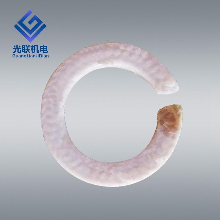柱塞密封 乳化液泵站配件 南京六合乳化泵 无锡 BRW80/125/200