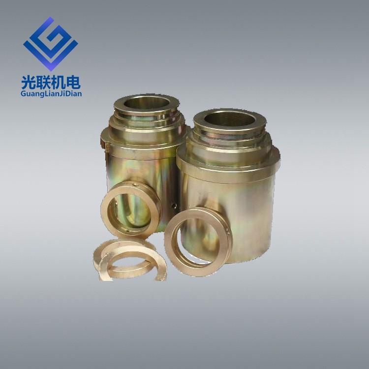高压缸套 南京无锡乳化液泵站配件 BRW125 200 400 厂家直销