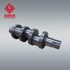 曲轴 乳化液泵站配件 南京六合乳化泵 无锡乳化泵 BRW125/31.5