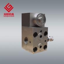 溢流阀 乳化液泵站配件 南京六合无锡乳化液泵站/BRW80/125/200
