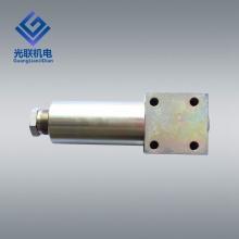 先导阀组件 乳化液泵配件南京六合乳化泵无锡BRW80/125/200